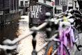 Love Me Amsterdam