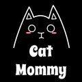 Love My Cat Mommy