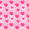 Love seamless pattern Royalty Free Stock Photo