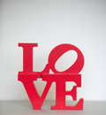 Love Sign.