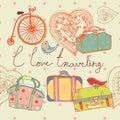 Z cestovat