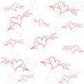 Love, Valentine's Day Holiday ...