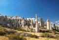 Love Valley near the Goreme, Cappadocia, Turkey