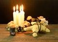 Love Voodoo Ritual