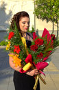 Lovely With Flowers