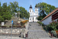 Lovely hungary tripto in eastern europe in summer Royalty Free Stock Photography