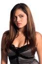 Lovely Latina Stock Image