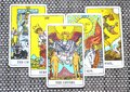 The Lovers Tarot Cards Love choices partnerships affection
