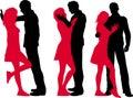 Loving couples