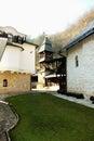 Lovnica Monastery Near Sehovic...