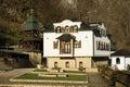 Lovnica Monastery-Zvornik, Rep...