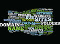 The Low Cost Way To Develop Multiple Streams Of Income Text Background Word Cloud Concept