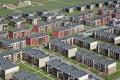Low-rise housing