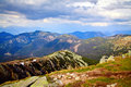 Low Tatras View Stock Photos