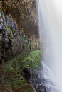 Lower south falls Royalty Free Stock Photo