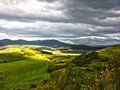 Lowlands of Slovakia
