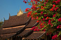 Luang prabang Royalty Free Stock Photo