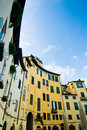 Lucca Royalty Free Stock Photography