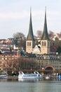 Lucern Church