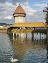 Lucerne 5 Royalty Free Stock Images