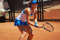Lucie Safarova Royalty Free Stock Photography