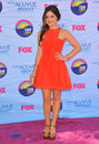Lucy hale at the teen choice awards at the gibson amphitheatre universal city july los angeles ca picture paul smith featureflash Stock Images
