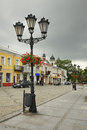 Luczkowski Square - Old City M...
