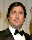 Luke wilson th academy award press room kodak theater hollywood ca march Royalty Free Stock Photos
