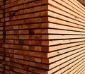 Lumber Royalty Free Stock Photo