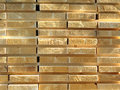 Lumbers Royalty Free Stock Photo