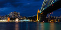Luna Park, Sydney, Autralia Royalty Free Stock Images