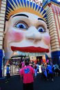 Lunar park sydney luna originally luna milsons point also known as s luna is an amusement located in new Stock Images