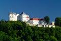 Lupciansky hrad