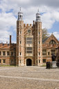 Lupton's Tower, Eton College, Berkshire Royalty Free Stock Images