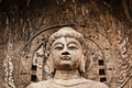 Lusena Buddha Royalty Free Stock Photos