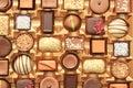 Luxurious Chocolates in box