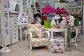 Luxurious home decor Royalty Free Stock Photo