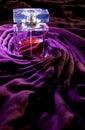 Luxurious perfume Stock Photos