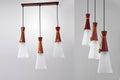 Luxury Art Chandelier,led ceiling light ,led pendant lamp,crystal chandelier,ceiling lighting,pendant lighting,droplight Royalty Free Stock Photo