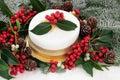 Luxury Christmas Cake