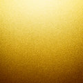 Luxury golden background with gradient light Stock Images