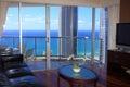 Luxury Living Room Top Floor W...