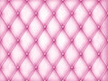 Luxury pink leather Stock Images