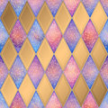 Luxury seamless pattern