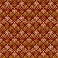 Luxury vintage ornamental background Royalty Free Stock Images