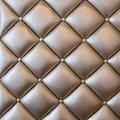 Luxury vintage style fabric with button texture from sofa closeup decoration design of Stock Photos
