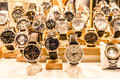 Luxury Watches Royalty Free Stock Image