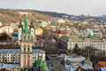 Lviv Royalty Free Stock Image