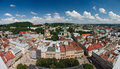Lvov Royalty Free Stock Photo