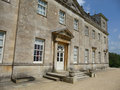 Lydiard Park Mansion Stock Images